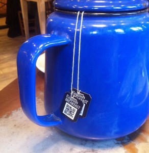 tea1 292x300 - How did we survive without QR codes?