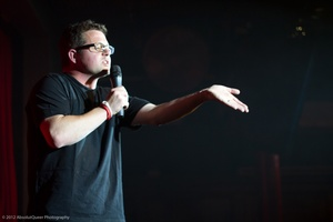 comedian - 10 Business Lessons from Stand Up Comedy