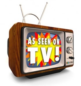 as seen on tv 281x300 - Avoid SEO Hype: Why Small Businesses Should Focus on Return on Investment