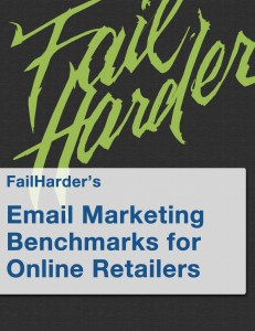 FailHarder Email Marketing Benchmarks 1024x1024 231x300 - Email Marketing Benchmarks