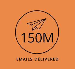 Emails Delivered