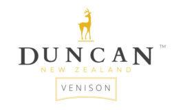 Duncan Venison