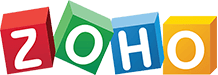 zoho logo - Industry Partners