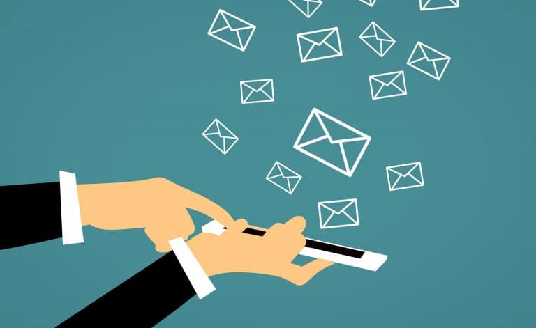 email 3543958 1920 768x471 1 - People Aren't Willing To Evolve Email Marketing, But You Should