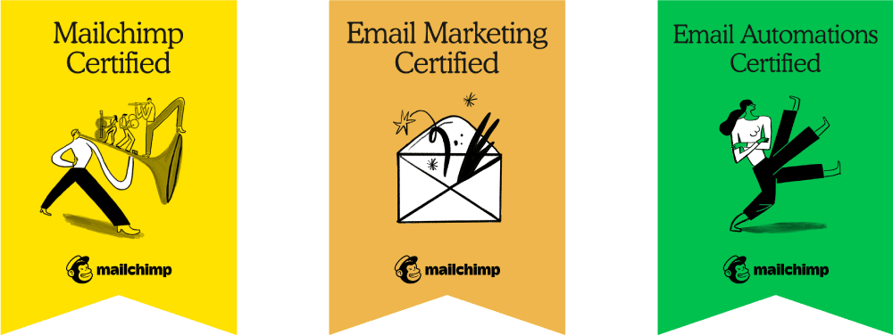 mailchimp email marketing certified - Email Marketing Training