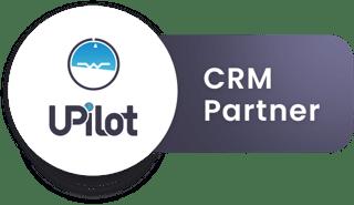 UPilot CRM Partner 1 - Platforms